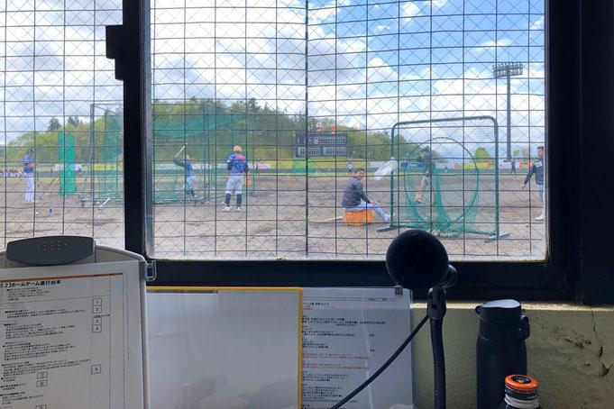 中村博和野球ブログ