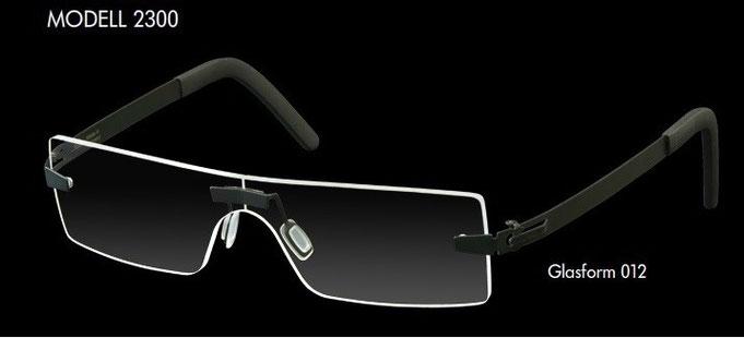 Scope Brille Hornoptik