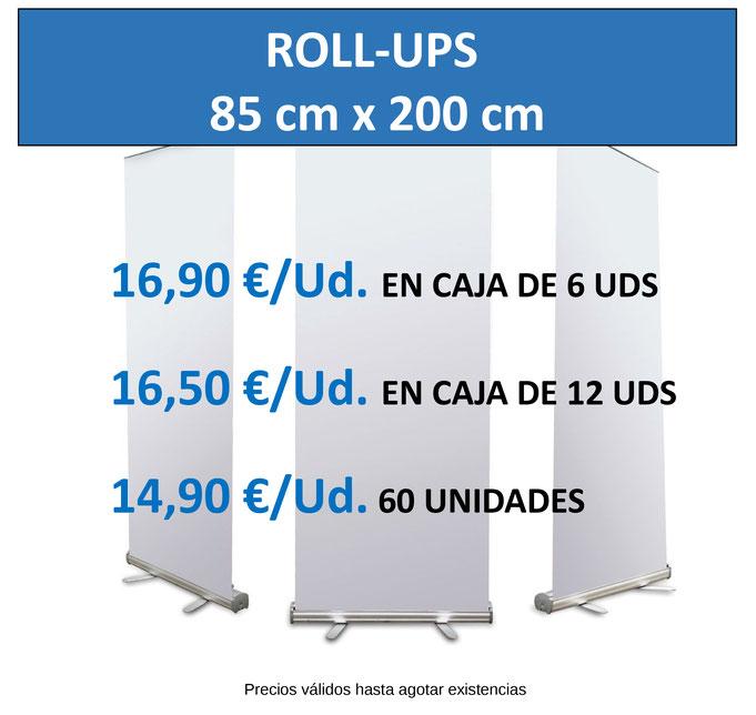 oferta roll ups
