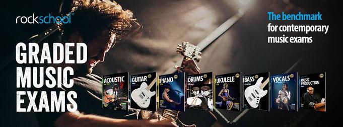 clases de guitarra electrica valladolid