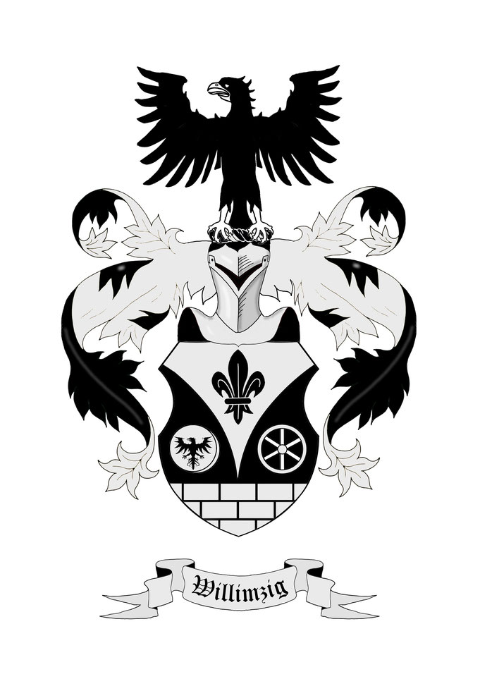 Wappen entwerfen