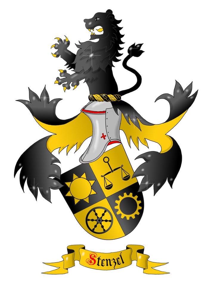 Wappenerstellung