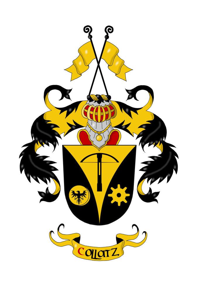 Wappen entwerfen lassen