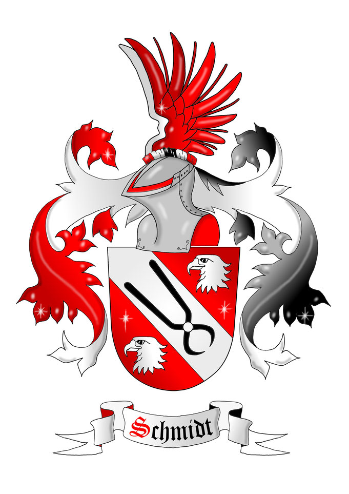 Mittelalter Wappen erstellen