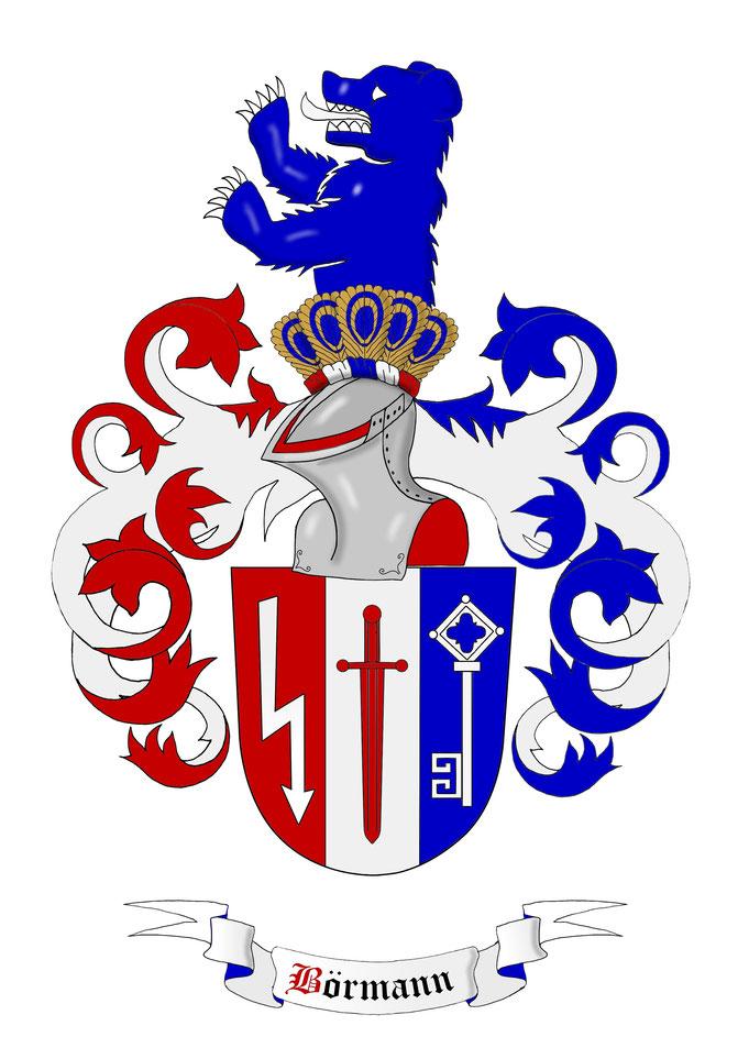 Eigenes Wappen