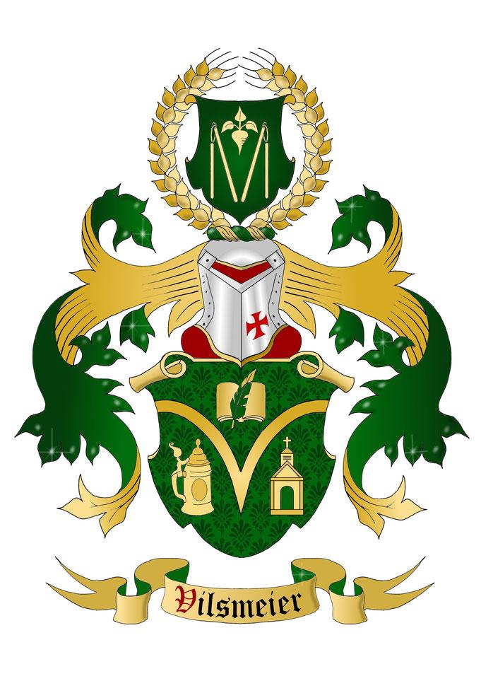 Wappen stiften
