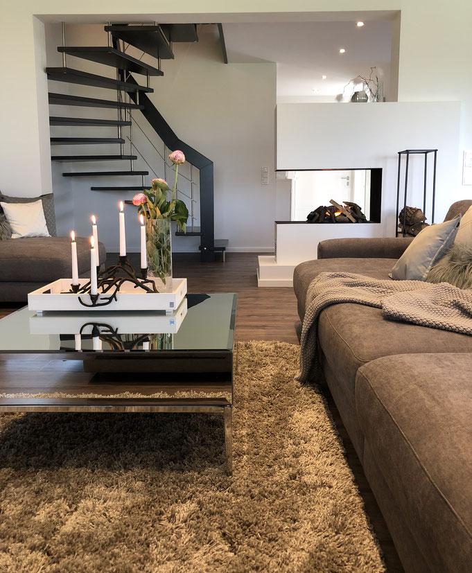 Unser Neues Wohnzimmer Wir Lieben Es Lifestyle Interiorblogger
