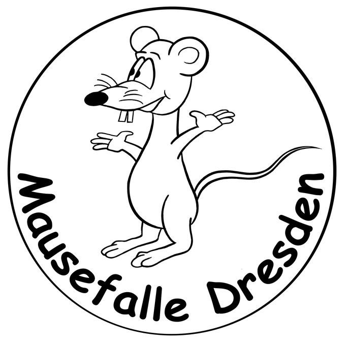 Cartoon zeichnen lassen, Maus