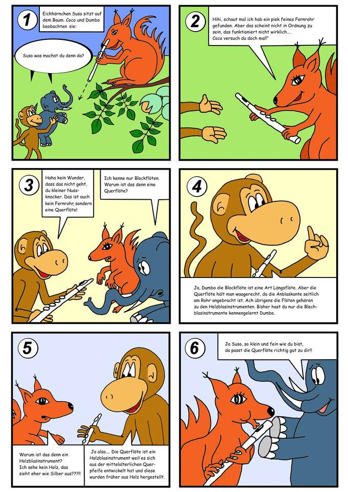 Comic erstellen lassen