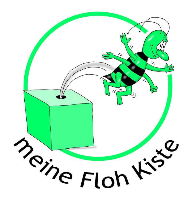 Cartoon Logo erstellen lassen
