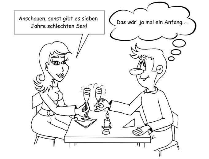 blind date dresden