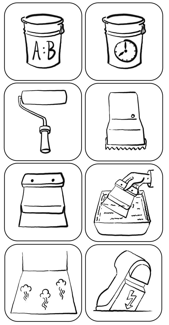 Individuelle Piktogramme erstellen lassen