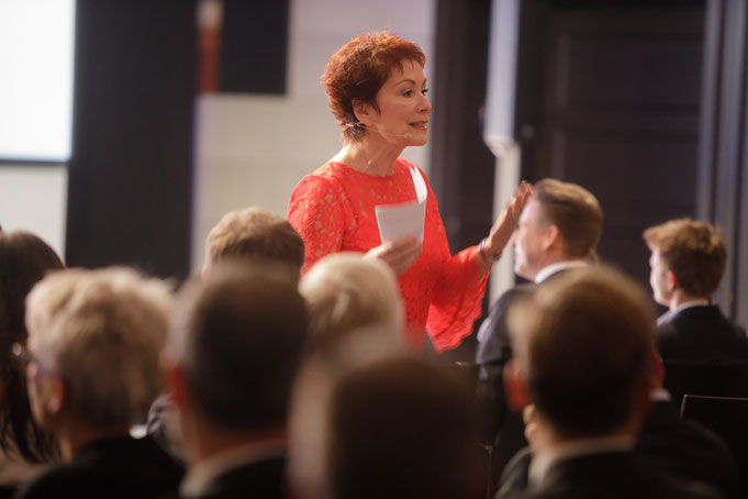 FMH Award 2019 / Foto: Fritz Philipp