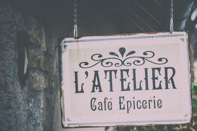 L'Atelier in Carentan, Gastro, Normandie, Geheimtipp