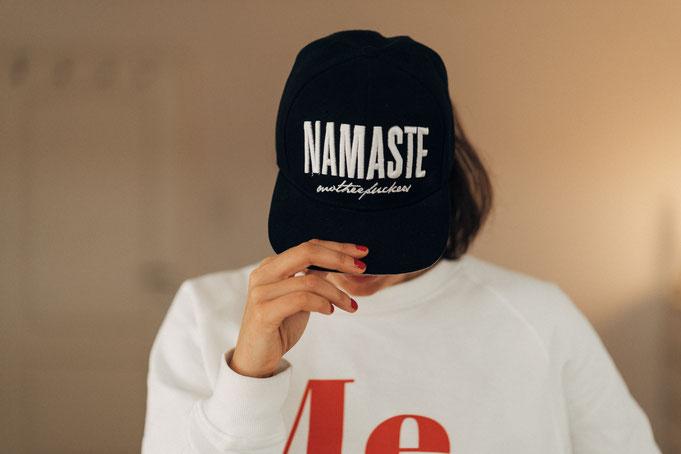 Founder von Yoga Nidhana - Denise Kirchberg