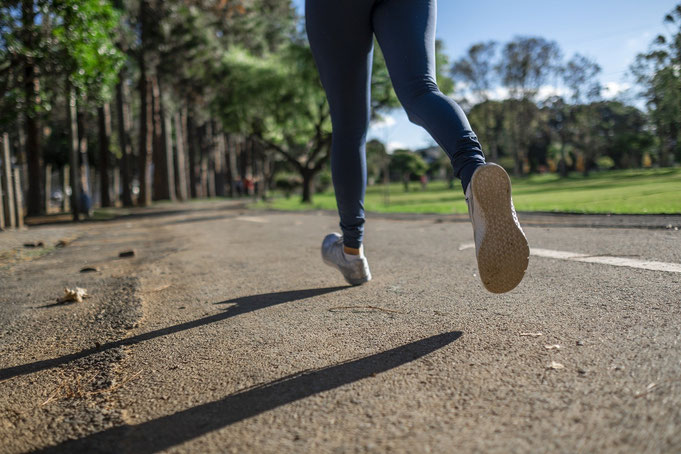 Yoga als perfekte Ergänzung zum Laufsport