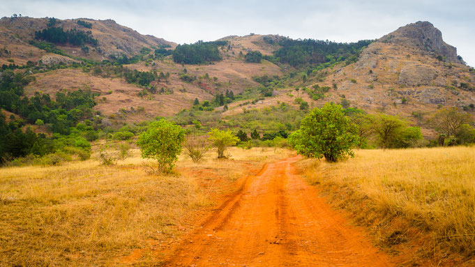 miliwane wildlife sanctuary | swaziland