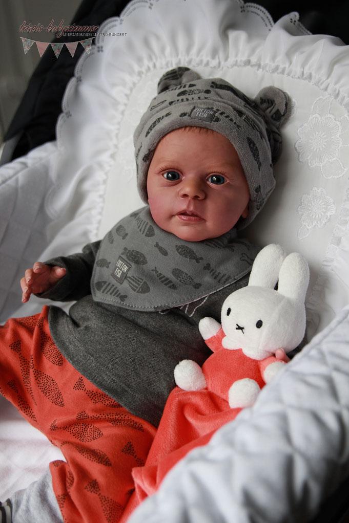 Rebornbaby Mika
