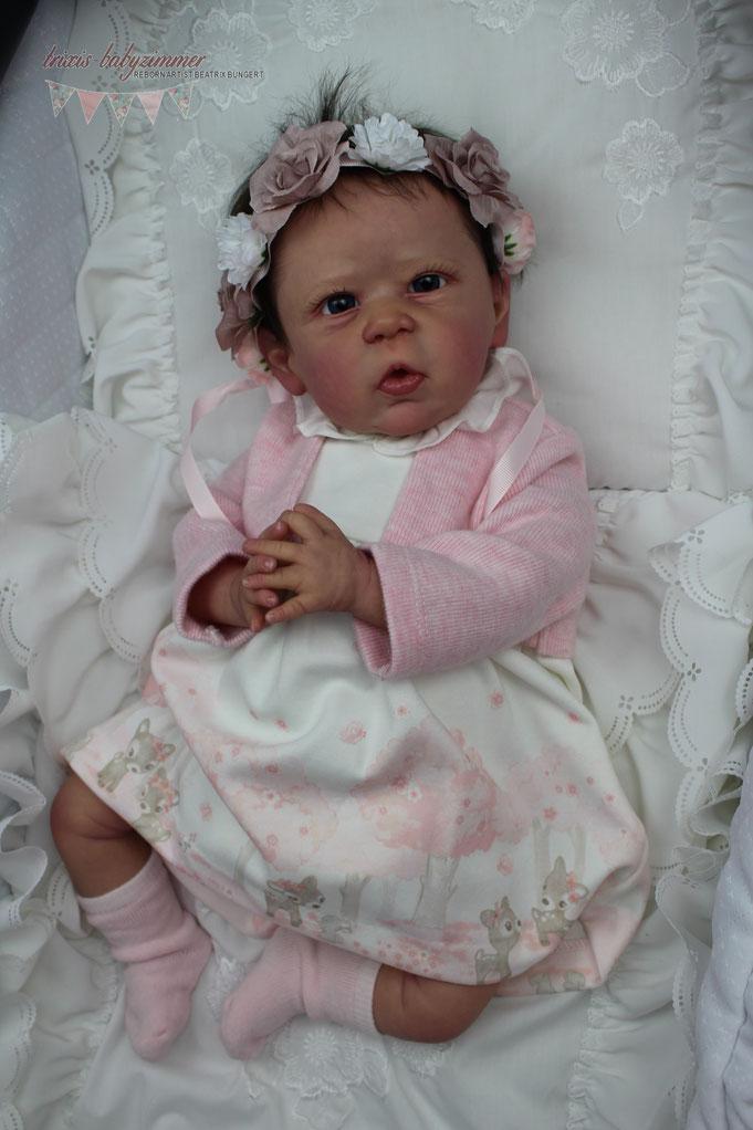Rebornbaby Anna