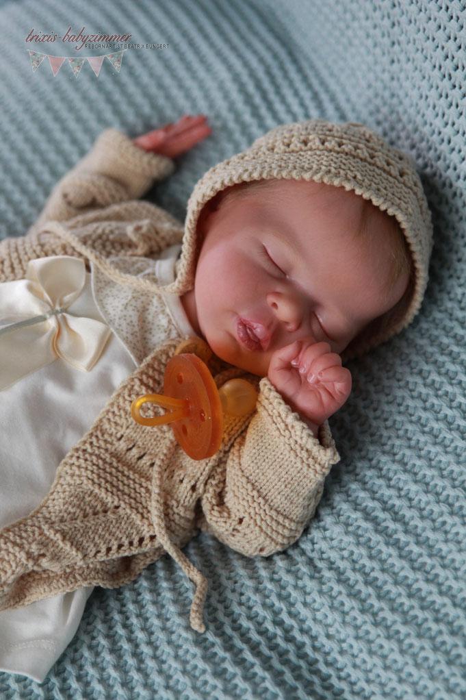 Rebornbaby Theo