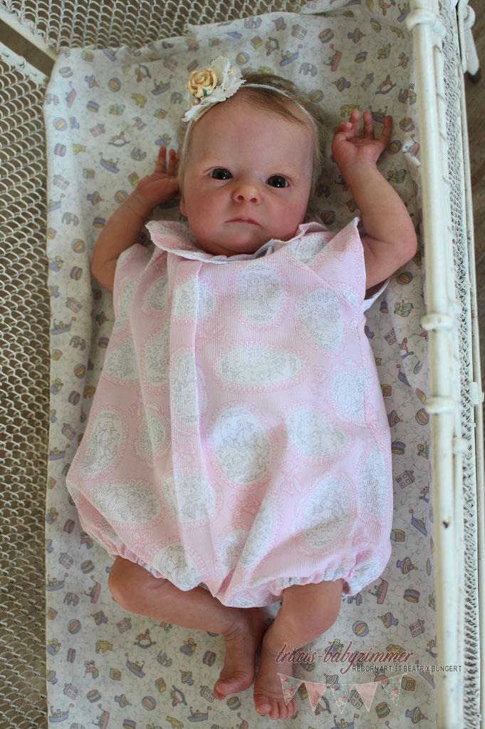 Rebornbaby Tink