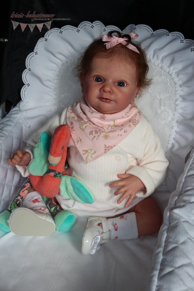 Rebornbaby Laura
