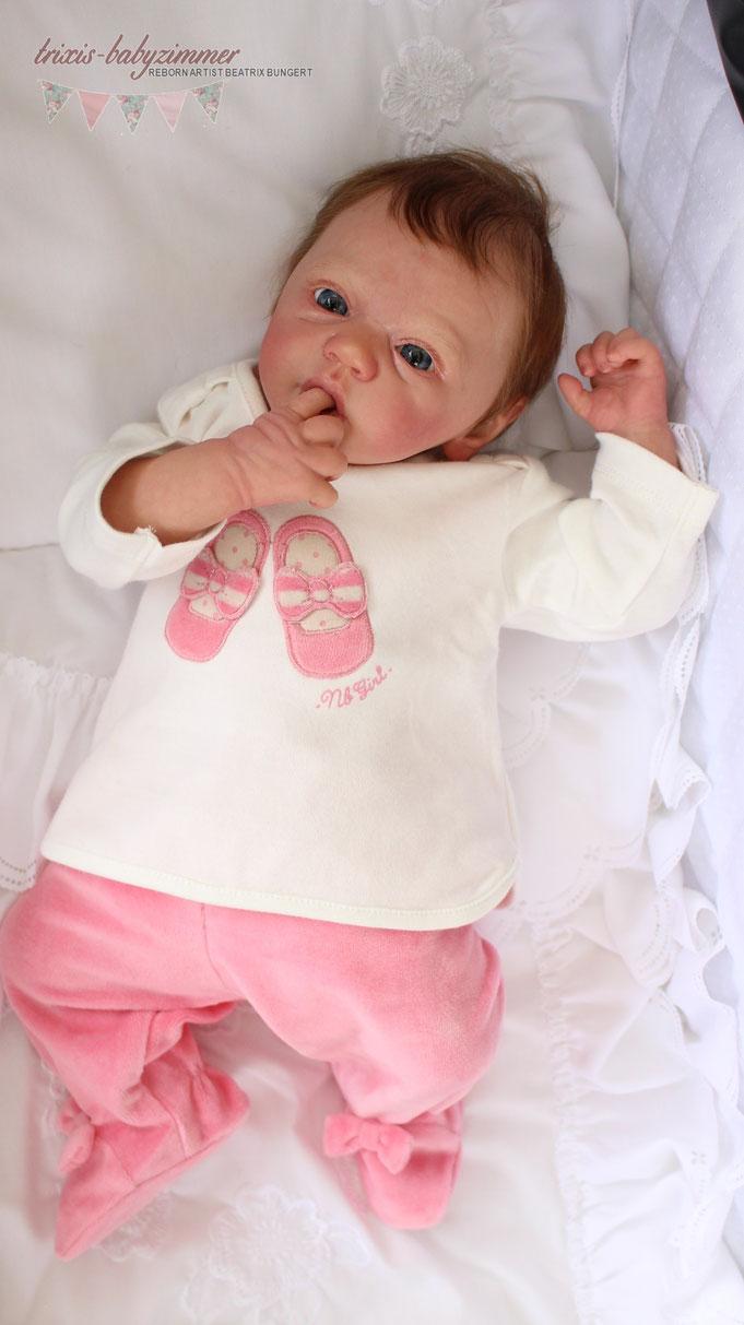 Rebornbaby Eloisa