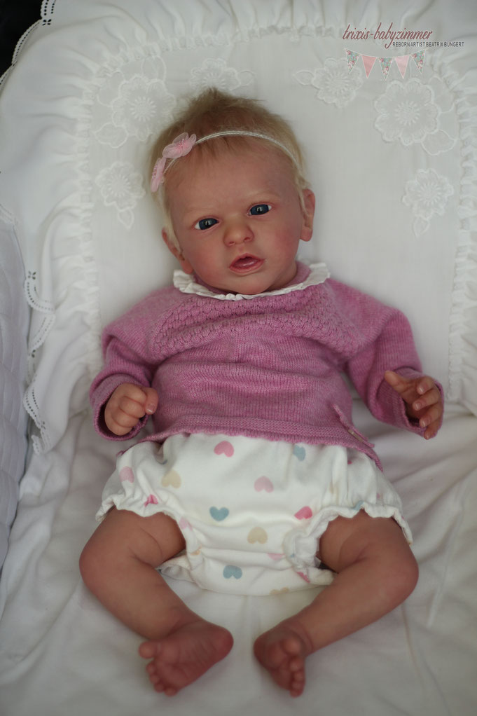 Rebornbaby Aleyna