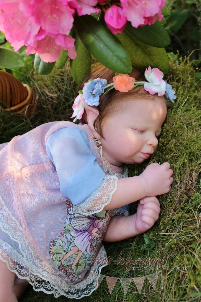 Reborn Elfe Shylynn