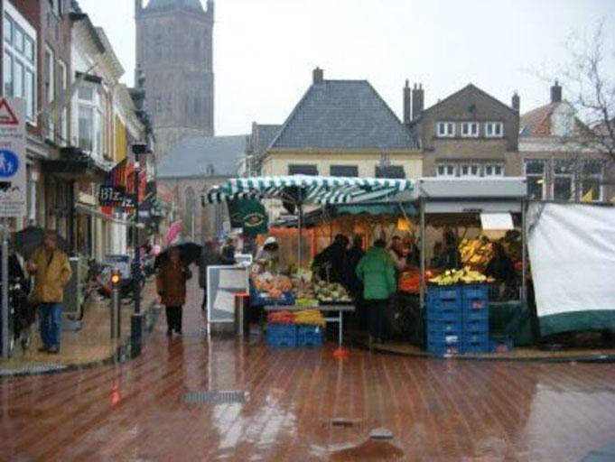 Markt Steenwijk