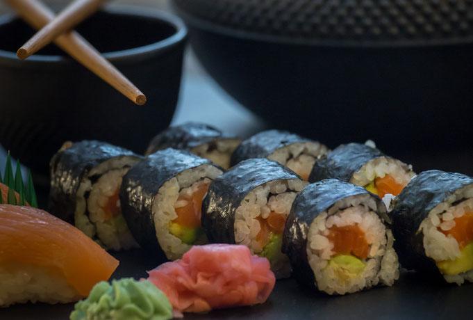 Ivo - Foto 13 - 寿司