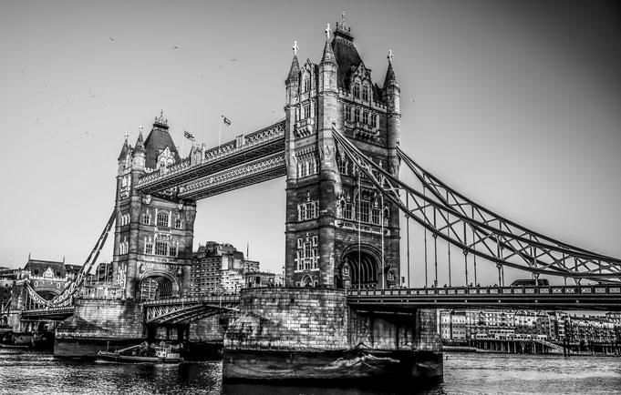 Martin - Foto 10 - Vergangene Schönheit im mystischen London