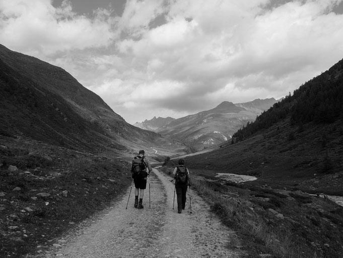 Anja - Foto 8 - Der Weg ist das Ziel