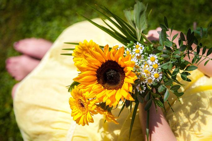Gabi - Foto 9 - sunflower girl