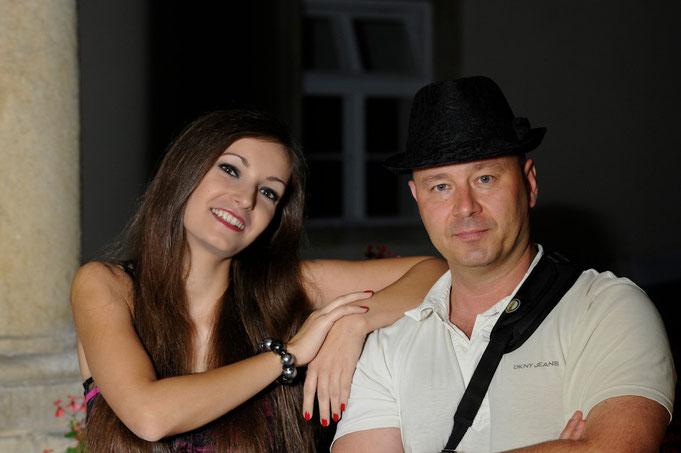 Katharina und Michael