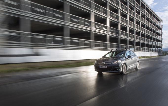 Ivo - Foto 6 - Nichts bewegt Sie wie ein Citroën