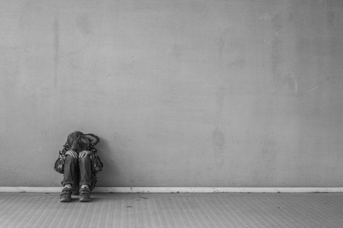 Norbert - Foto 10 - Einsam und allein