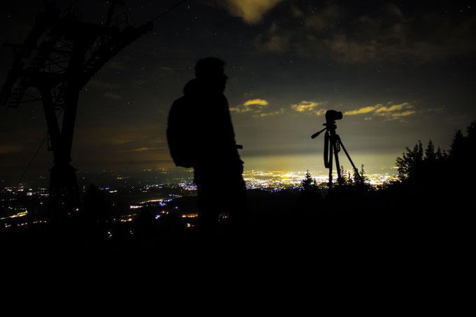 Julian - Foto 15 - Allein in die Nacht