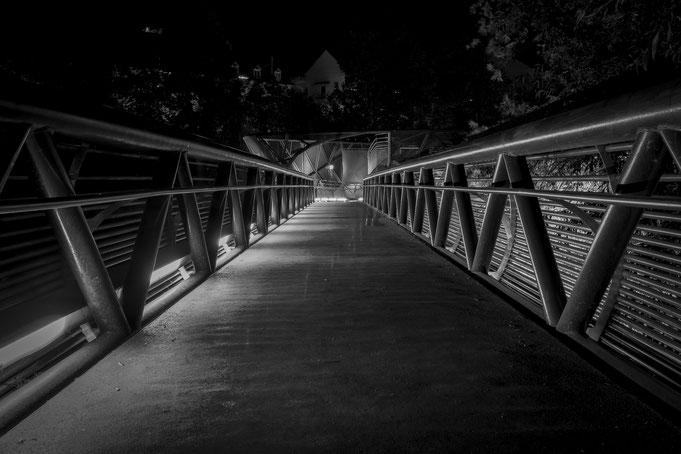 Gerald - Foto 8 - ghost on the bridge