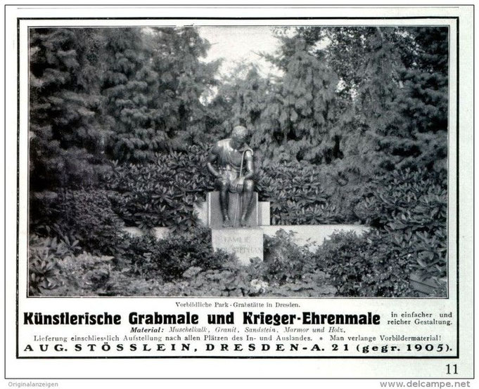 Selmar Werner: Der Ruhende Wanderer