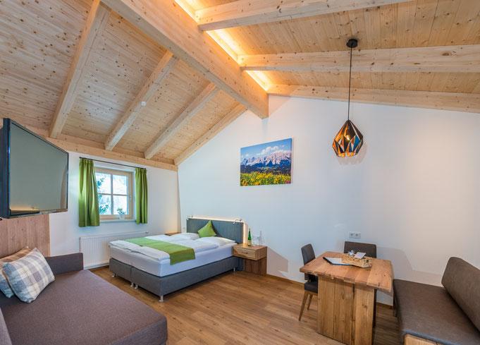 Apartments Frechhof - Schladming-Dachstein