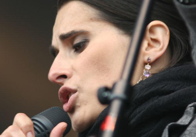 Cristina Branco IJAZZ 2009