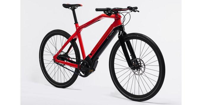 електрическо колело Pininafarina
