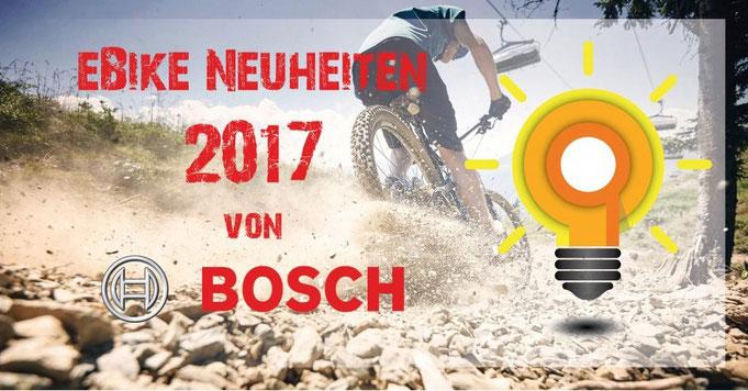 Електрическо колело, велосипед, bosch 2017