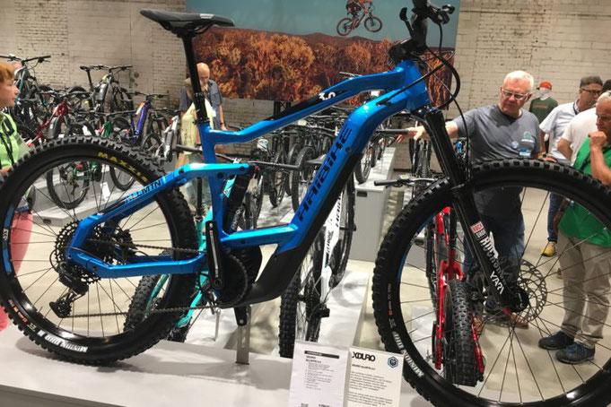 Cannondale 2020 E-bike
