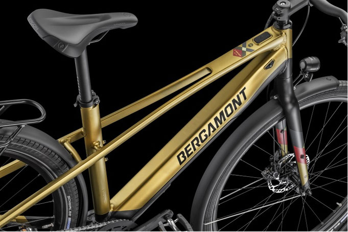 Bergamont E-Solace