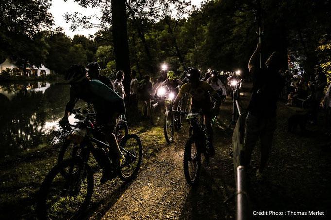 състезание, електрически велосипеди