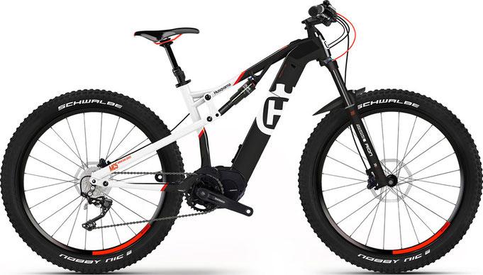 електрическо колело Husqvarna