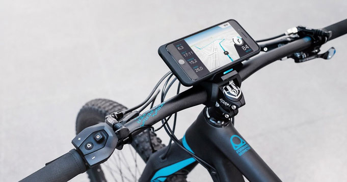 електрически велосипед cobi