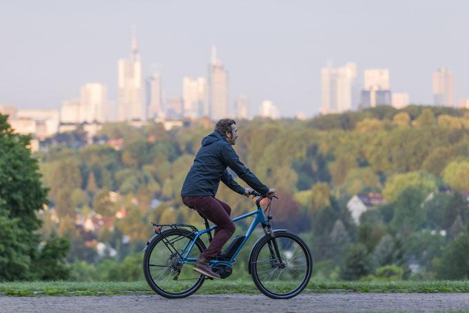 електрическо колело, удоволствие, здраве